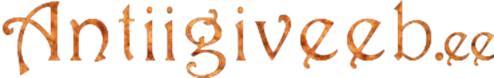 Antiigiveb logo