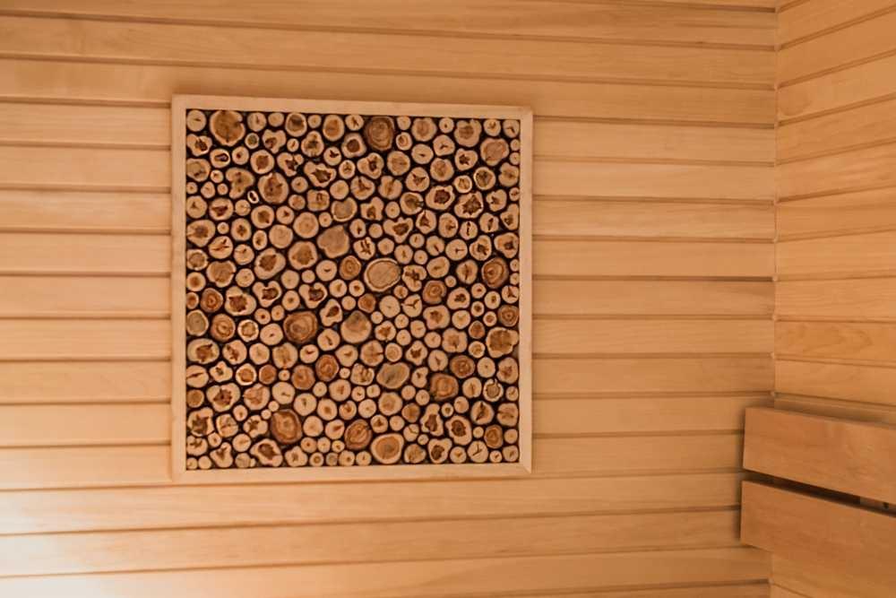 Kadakaplaadist saab hubase ja tervisliku sauna