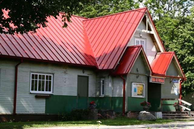 Kuidas valida õige katusekate ja vihmaveesüsteem