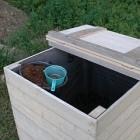 Tee ise kompostikast