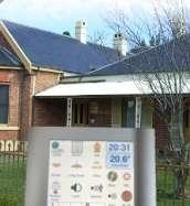 Kaasaegne koduautomaatikasüsteem Tark Maja