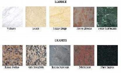 Pilt 2 - Радиаторы из природного камня как элемент интерьера