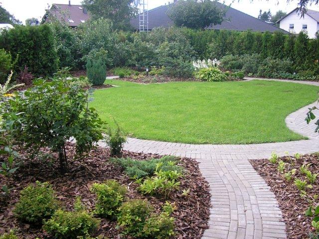 Mida peaks teadma ja tegema, et väikesest maalapist saaks väike aed I etapp