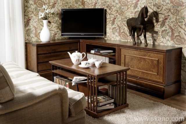 Ajatu disain - mööblisari SKANO CLASSIC