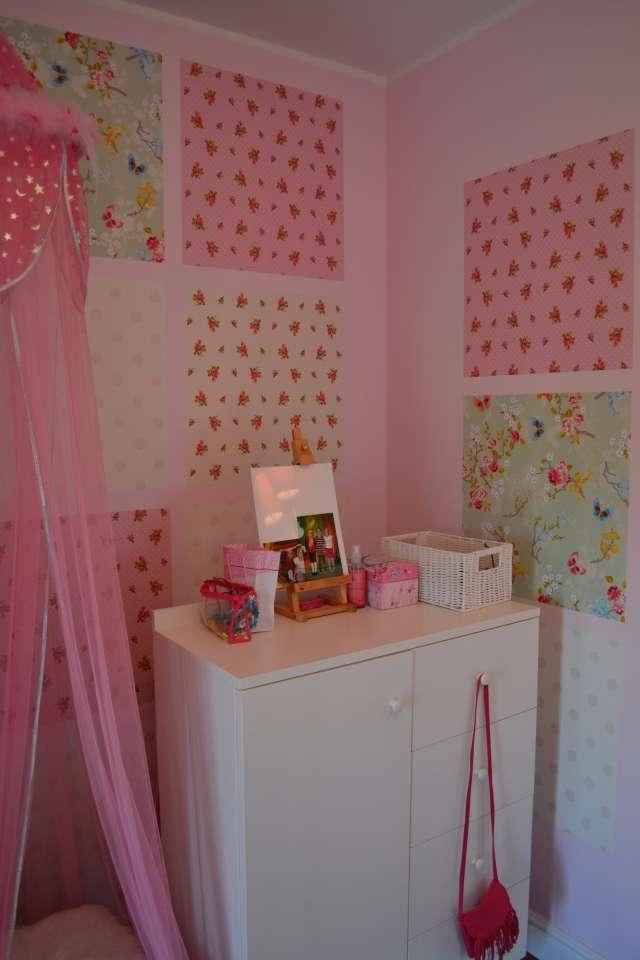 Inspiratsiooni printsessiliku tüdruku toa sisustamiseks