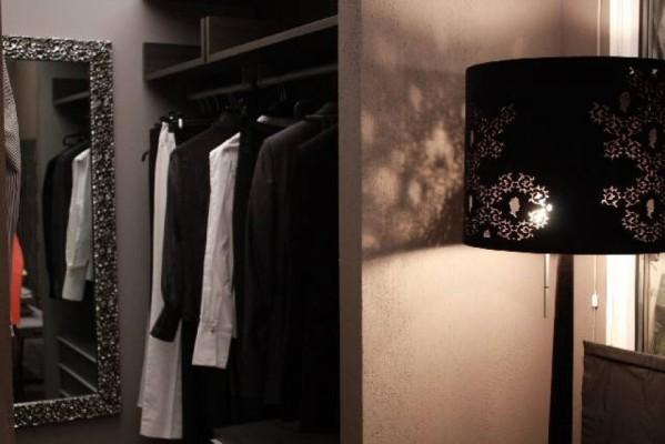 Garderoobituba väikeses korteris - 4