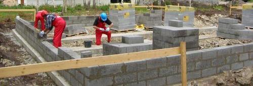 Vundamendi ehitamise ABC