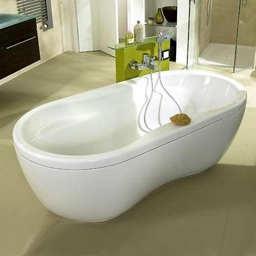 Kuidas valida vannituppa sobiv vann