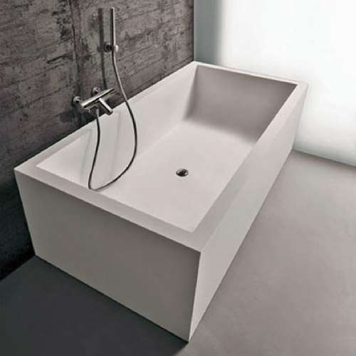 Komposiitmaterjalidest vann  - Vannitoapood