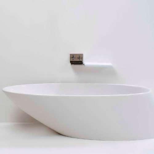 Komposiitmaterjalidest vann Touch - Vannitoapood