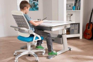 1 - Reguleeritava kõrgusega mööbel - parim lahendus koolilapse tuppa!