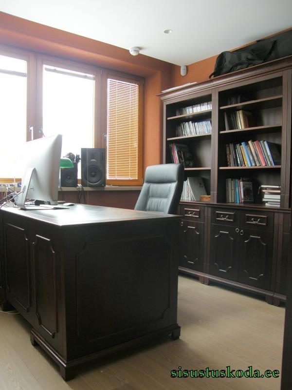 Inglise stiilis mööbel www.sisustuskoda.ee