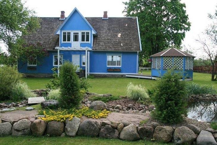 Järvamaa kauneimad koduaiad 2012