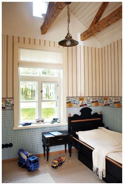 Oma kätega renoveeritud kodu Nõmmel