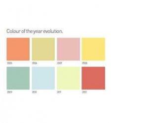 Pilt 2 - Sisekujunduse VÄRVITRENDID aastaks 2013