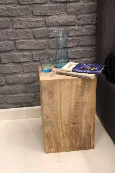 Pilt 18 - Tellissein Fassadikivi, puupakk Shishi, kann ja klaas iittala, raamatud Uuskasutuskeskus
