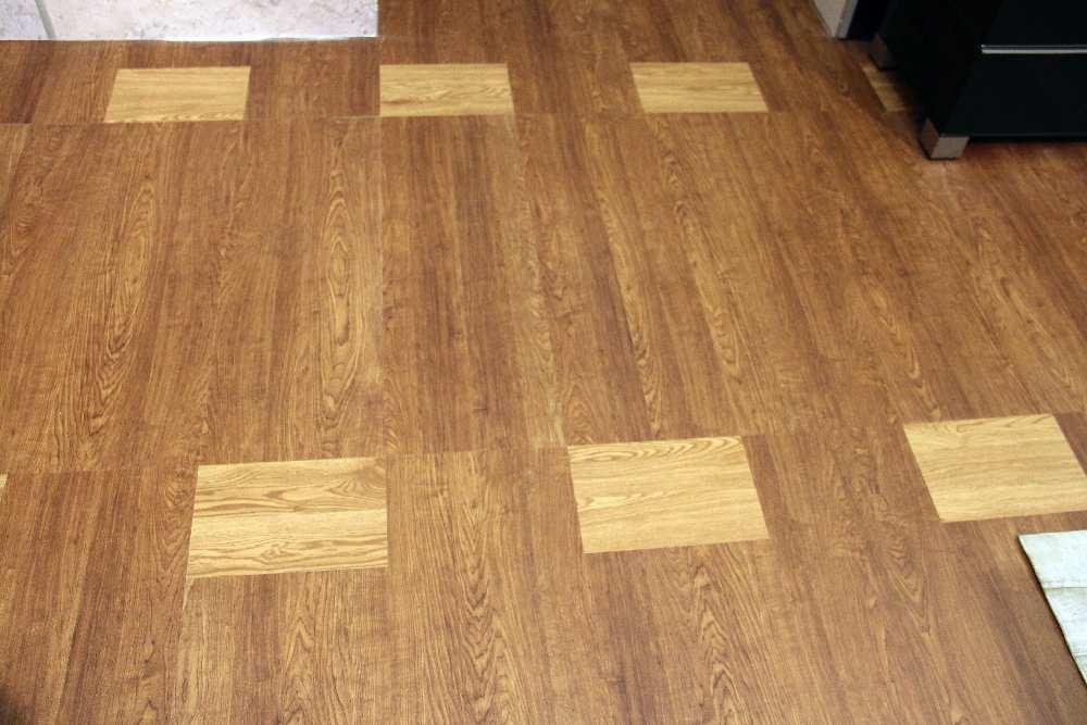 Põrand Floorin