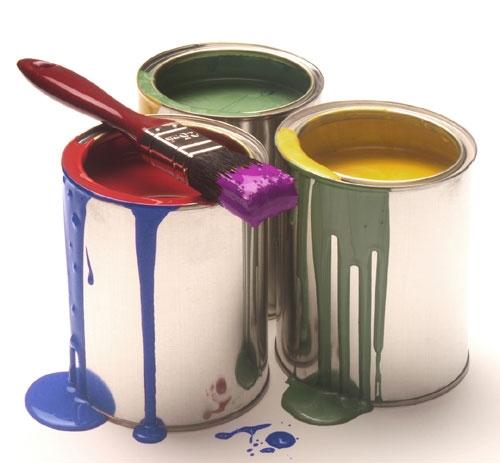 Värvide säilitamine peale maalritöid