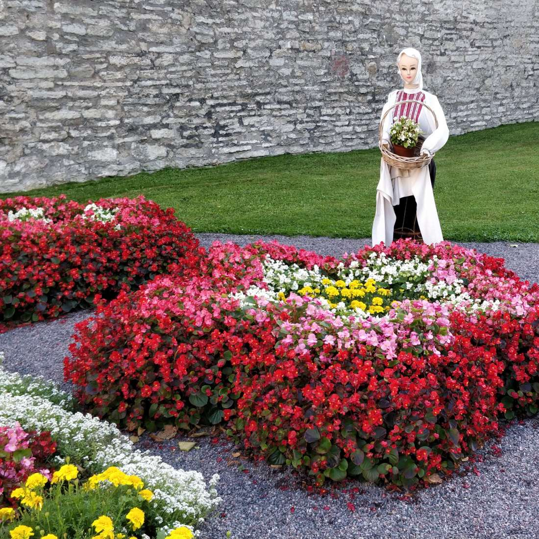 Muljeid Tallinna Lillefestivalilt 2018