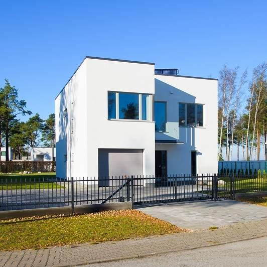 LAMMI kiviplokid on mõeldud kõrgekvaliteetse ja madala energiakuluga majade ehitamiseks