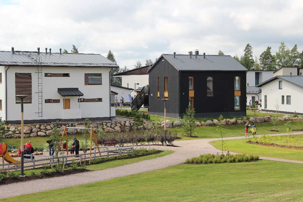 Soome elamumess Hyvinkääl
