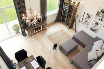 Kuidas muuta uus maja koduseks