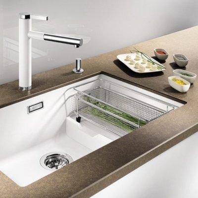 Pilt 10 - Blanco valamud ja segistid - parim valik Sinu kööki (www.eero.ee)