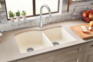 Pilt 22 - Võimalusterohke disainiga Blanco köögivalamud