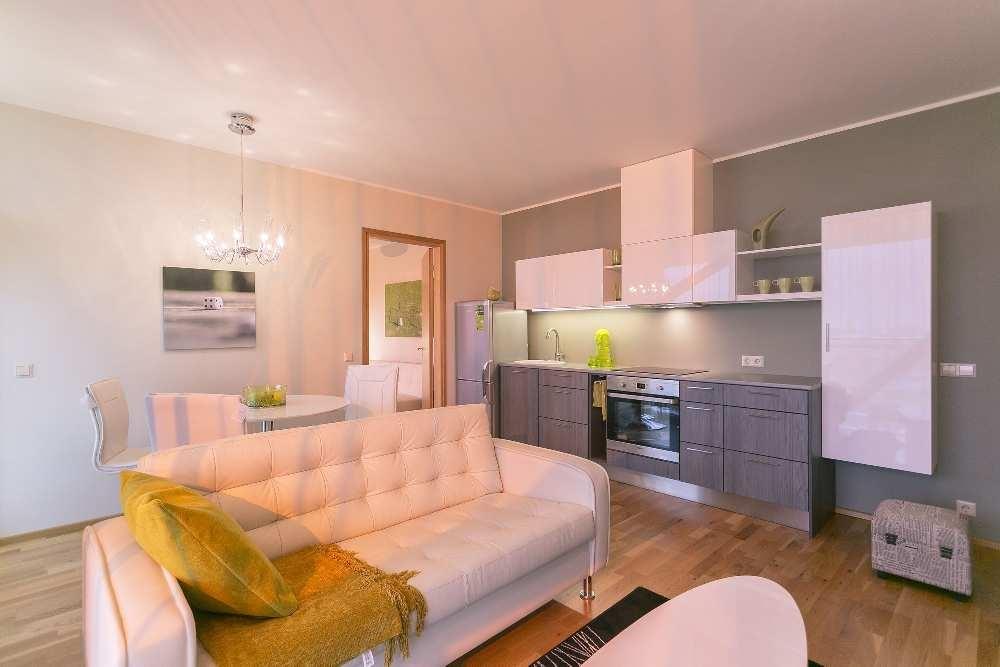 Paindlike lahendustega korter Tartus