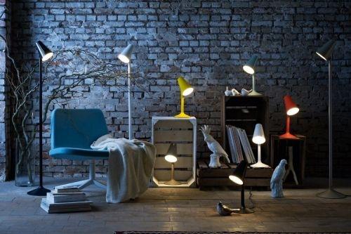 Samm edasi LEDide maailmas ehk sisseehitatud valgusallikaga valgustid