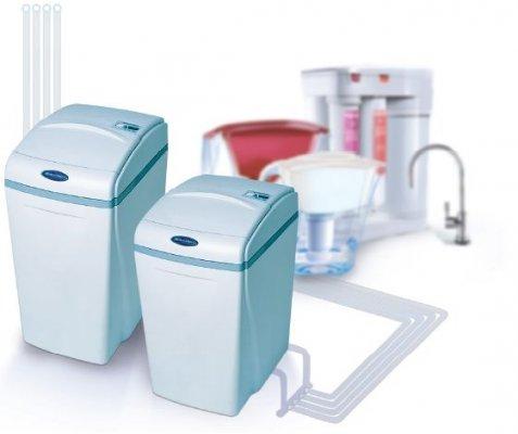 Pilt 2 - Miks filtreerida niigi puhast vett?