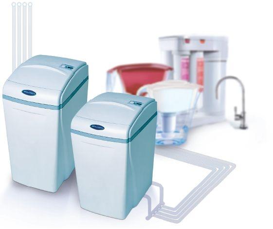 Miks filteerida niigi puhast vett