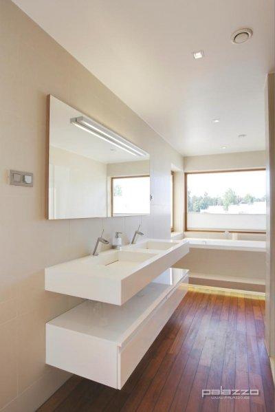 Pilt 3 - Kunstkivi vannitoas