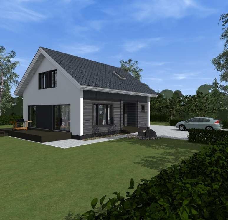Maja+, mis kasvab koos Sinu perega