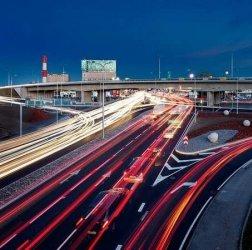 Aasta betoonehitis on Ülemiste liiklussõlm