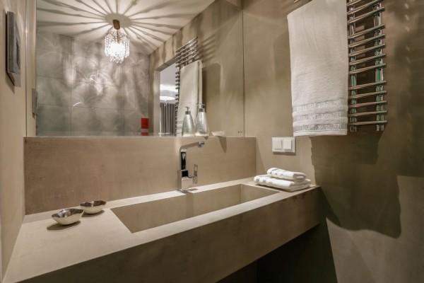 Pilt 6 - Elegantne korter Tallinna südalinnas - moodsalt lahendatud vana