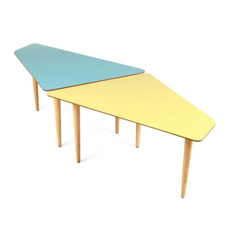 Multifunktisonaalne laud Oot-Oot stuudiolt