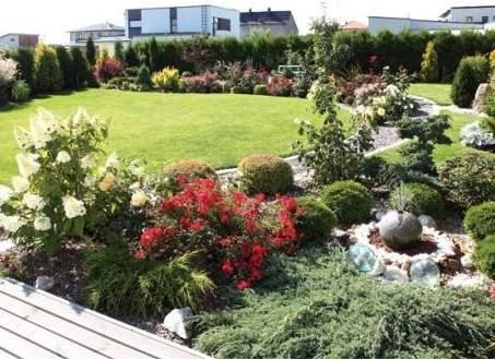 Kuidas planeerida unistuste aeda?