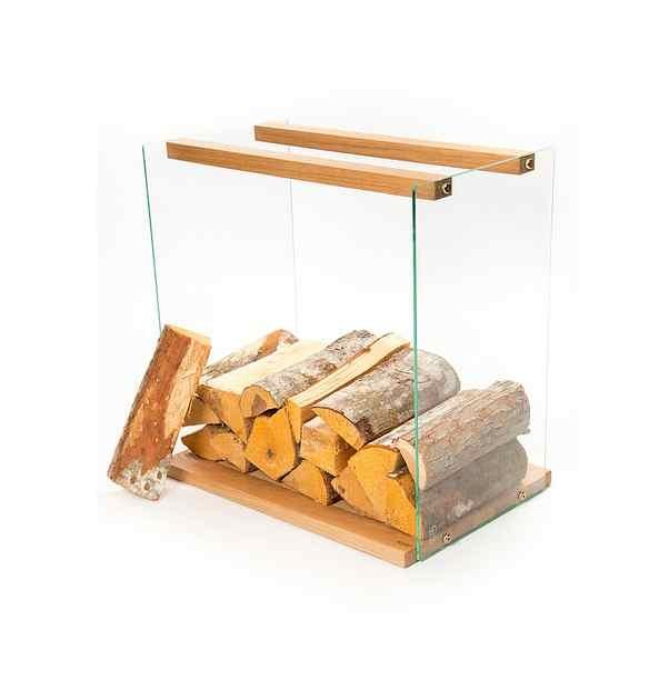 Klaasist puudehoidja - stiilne ja praktiline sisustuselement