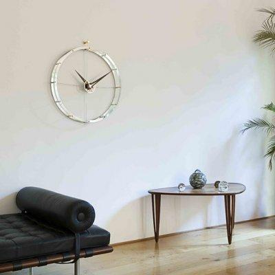NOMON - ekstravagantne seinakell interjööri täiustamiseks
