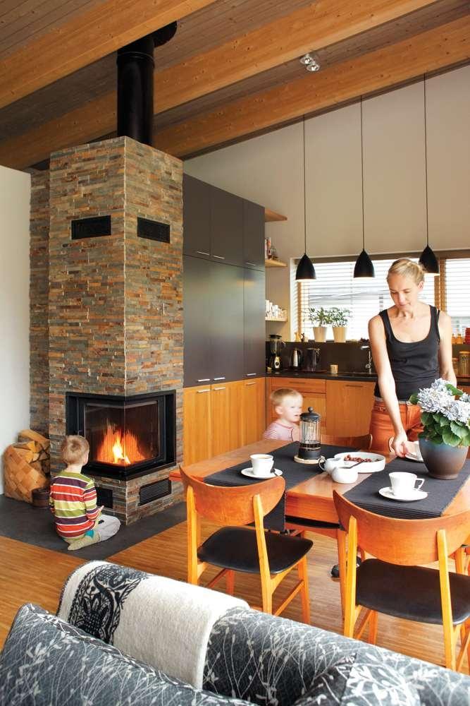 Võistluse Kodu Kauniks 2014: aasta kodu on Pärnumaal, aasta aed Harjumaal