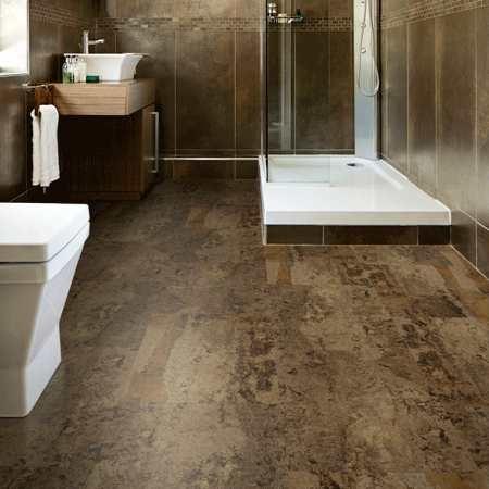 Moodne disan ja tippkvaliteet - DesignFlooring LVT põrandad