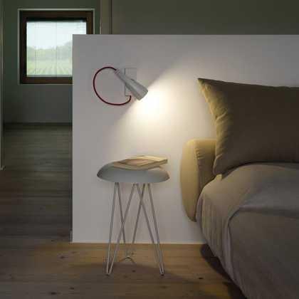 Kuidas valida magamistuppa valgusteid?