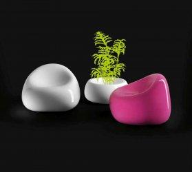 Ekstravagantne plastikmööbel ja aksessuaarid - PLUST