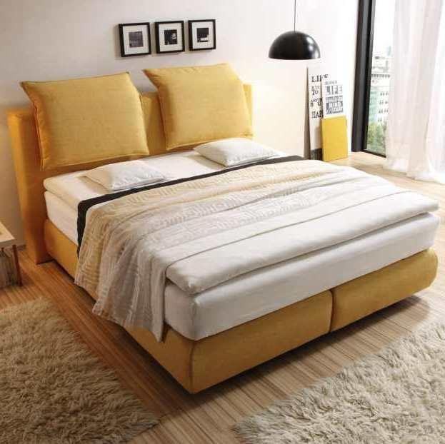 Õige voodi = hea uni ja parem tervis