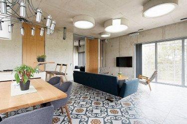 46 - Betoonisõbralik kodu Tallinnas