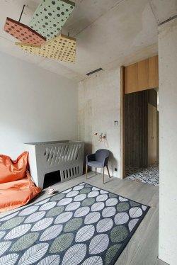 26 - Betoonisõbralik kodu Tallinnas