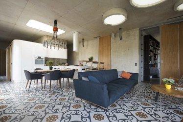 36 - Betoonisõbralik kodu Tallinnas