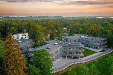 Pilt 12 - Betoonisõbralik kodu Tallinnas