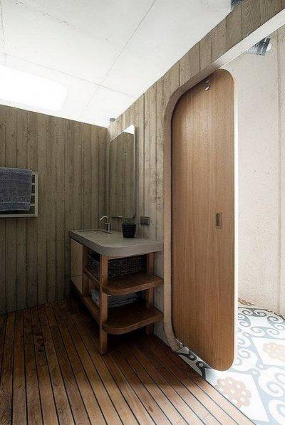Pilt 2 - Betoonisõbralik kodu Tallinnas